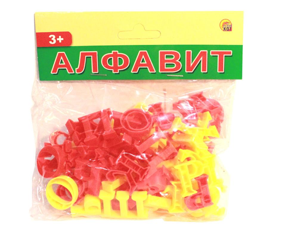 Рыжий Кот Обучающая игра Алфавит Буквы АМ-0682