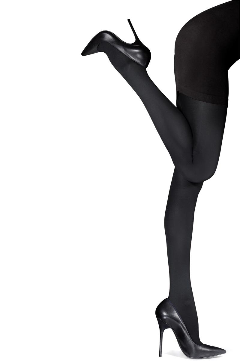 Колготки женские Knittex Maxielle 40, цвет: графит. MAXIELLE. Размер 6MAXIELLEНепрозрачные колготки Knittex Maxielle из микрофибры плотностью 40 den. Матовые. 3D-плетение, обеспечивающее отличную посадку по ноге, мягкость, эластичность. Верхняя часть выполнена в виде шортиков той же плотности. Дополнительная вставка сзади на шортиках (2 шва). Ластовица. На поясе широкая резинка. Укрепленный мысок.