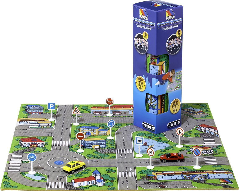 Molto Игровой коврик M 13663 - Интерактивные игрушки