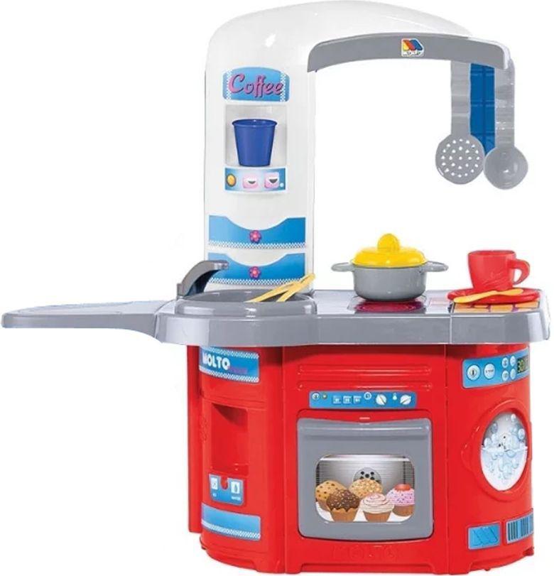 Molto Игровая кухня M 14156 - Сюжетно-ролевые игрушки