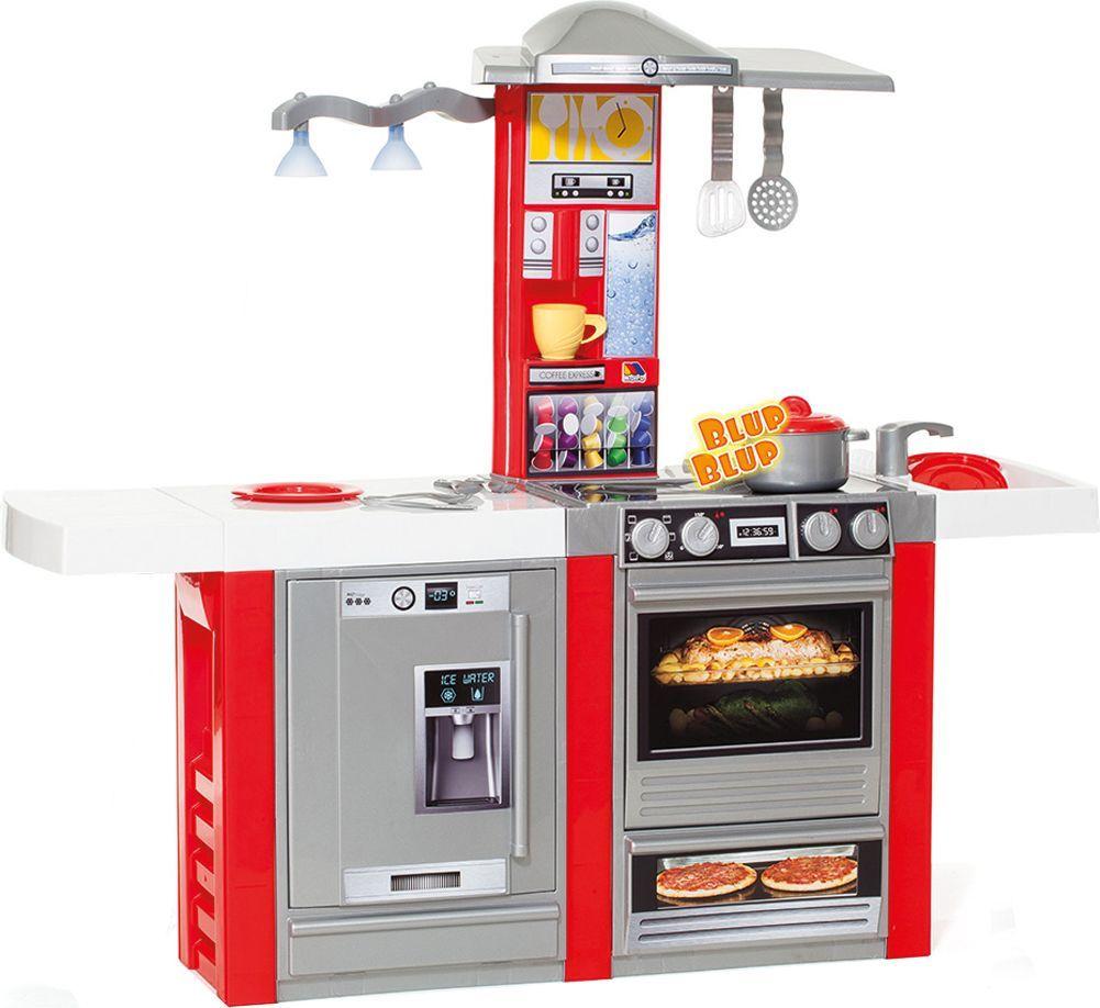 Molto Игровая кухня M 15169 - Сюжетно-ролевые игрушки