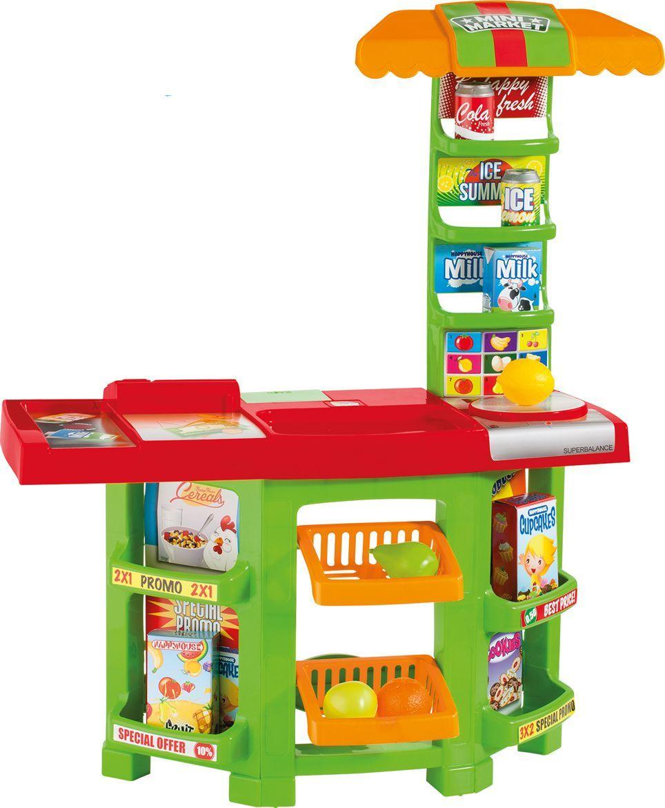 Molto Игровой супермаркет M 16180 - Сюжетно-ролевые игрушки