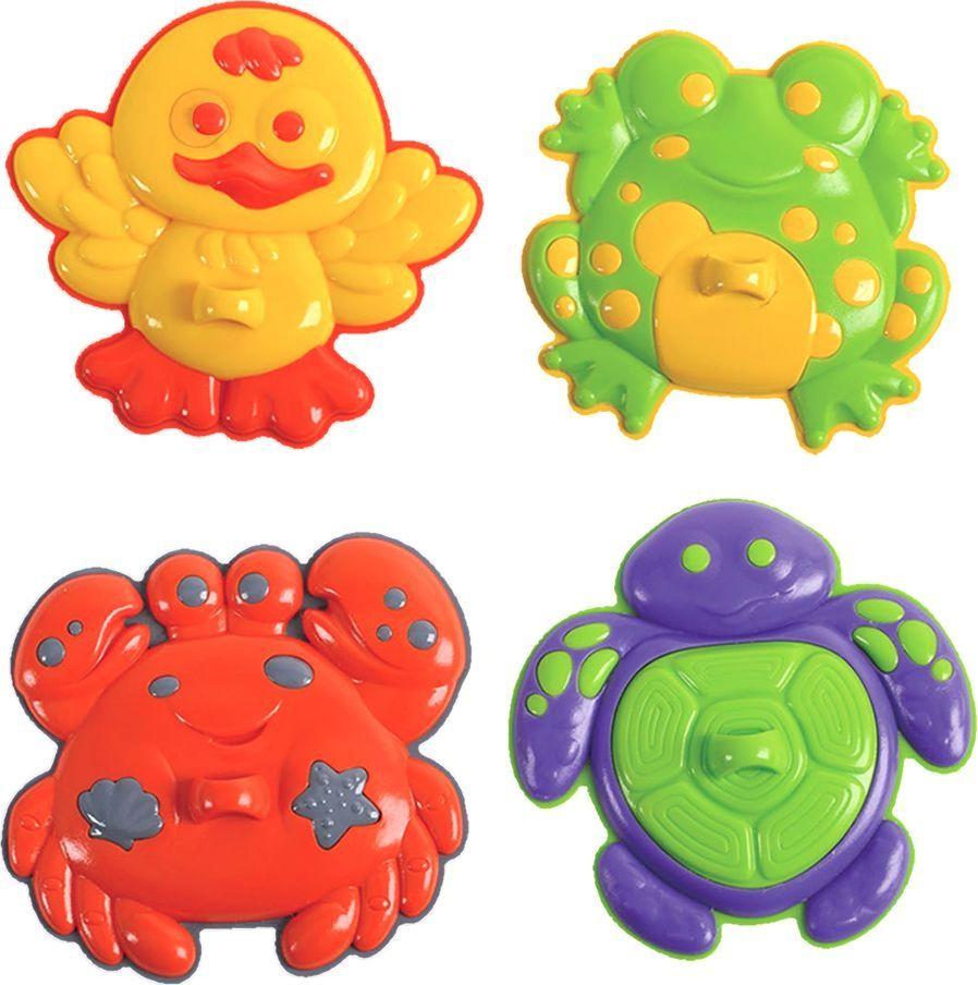 PlayGo Игровой набор для ванной Животные playgo игровой набор корзина с выпечкой