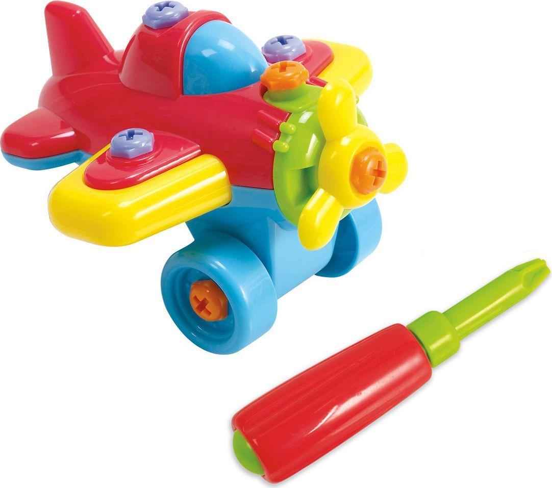 PlayGoНабор Юный механик с самолетиком Playgo
