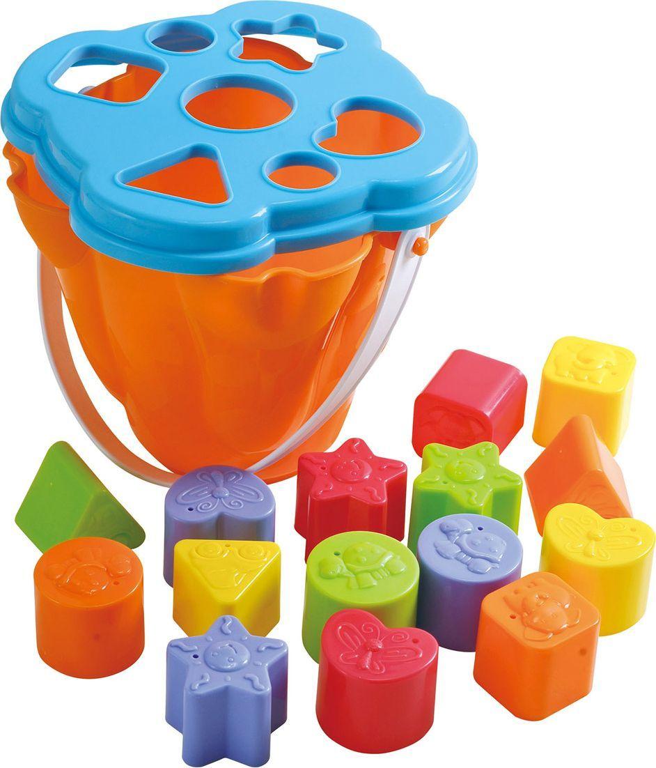 PlayGo Активный центр Сортер развивающие игрушки playgo активный игровой центр пирамида сортер