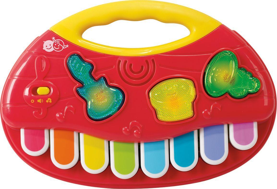 PlayGo Развивающая игрушка Мое первое пианино