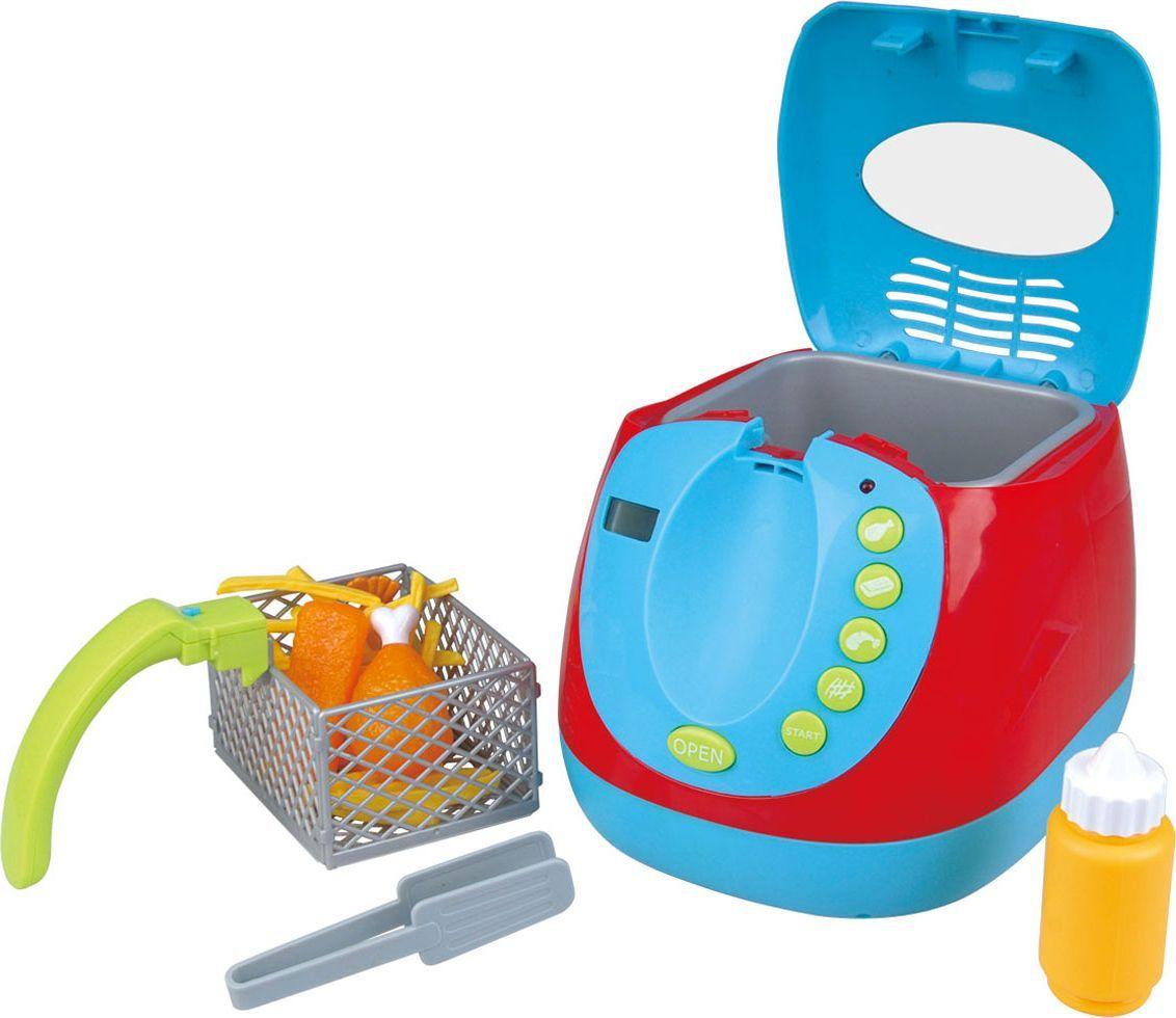 PlayGo Игровая фритюрница - Сюжетно-ролевые игрушки