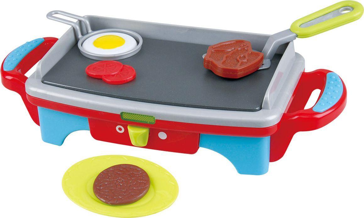 PlayGo Игровой набор Гриль - Сюжетно-ролевые игрушки
