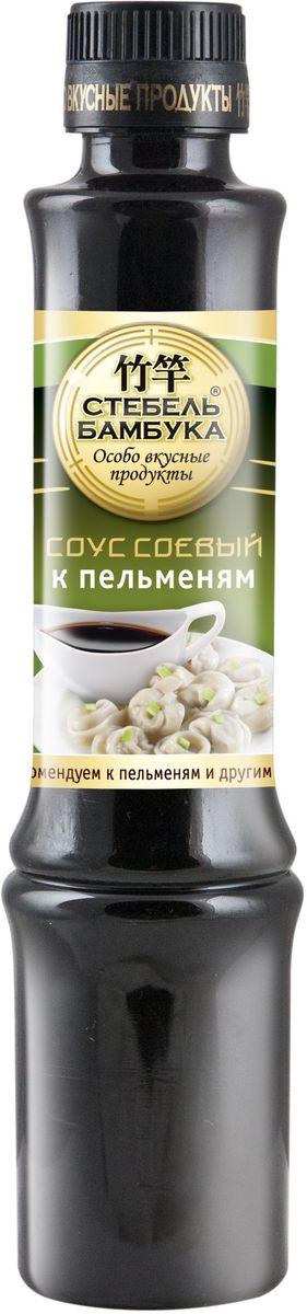 Стебель Бамбука соус соевый к пельменям, 280 г