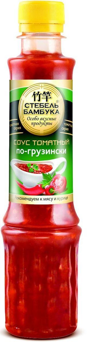 Стебель Бамбука соус томатный по-грузински, 280 г
