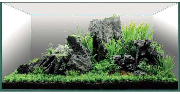 Декорация для аквариума Meijing Aquarium Аквадизайн. YS-201688 интернет магазин рыбки в аквариуме