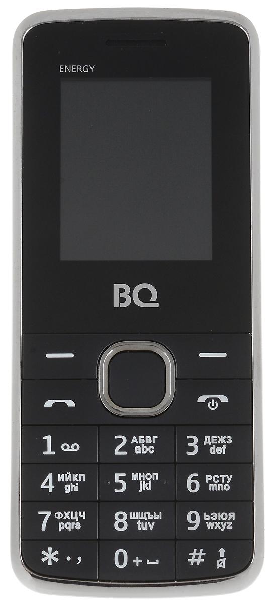 BQ 1840 Energy, Black - Мобильные телефоны