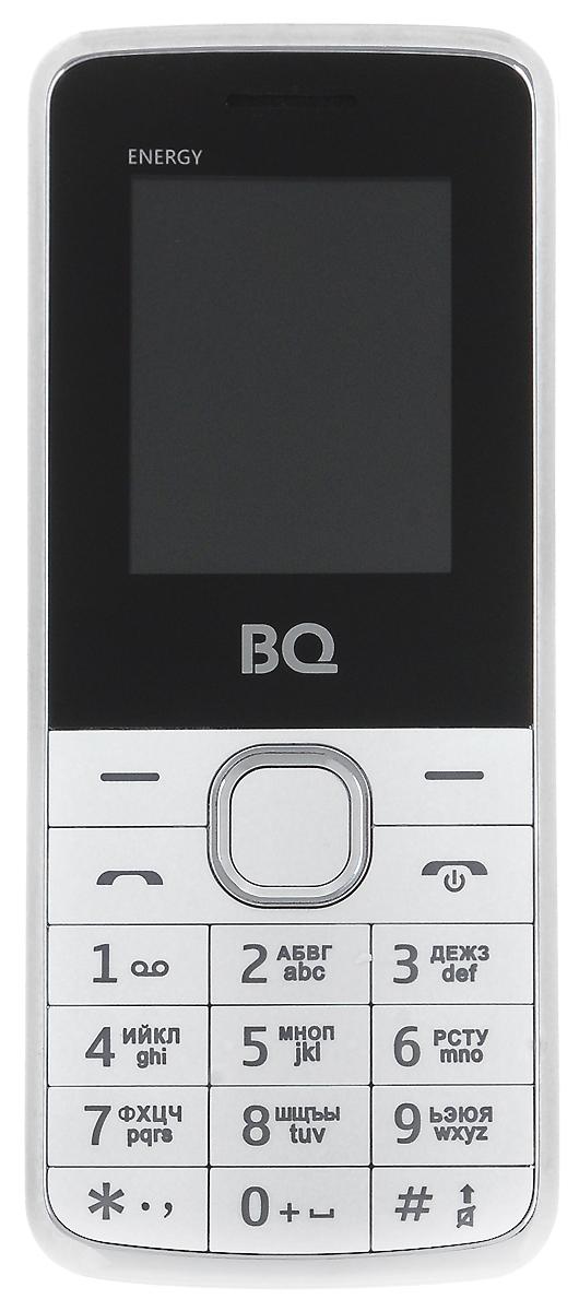 BQ 1840 Energy, White