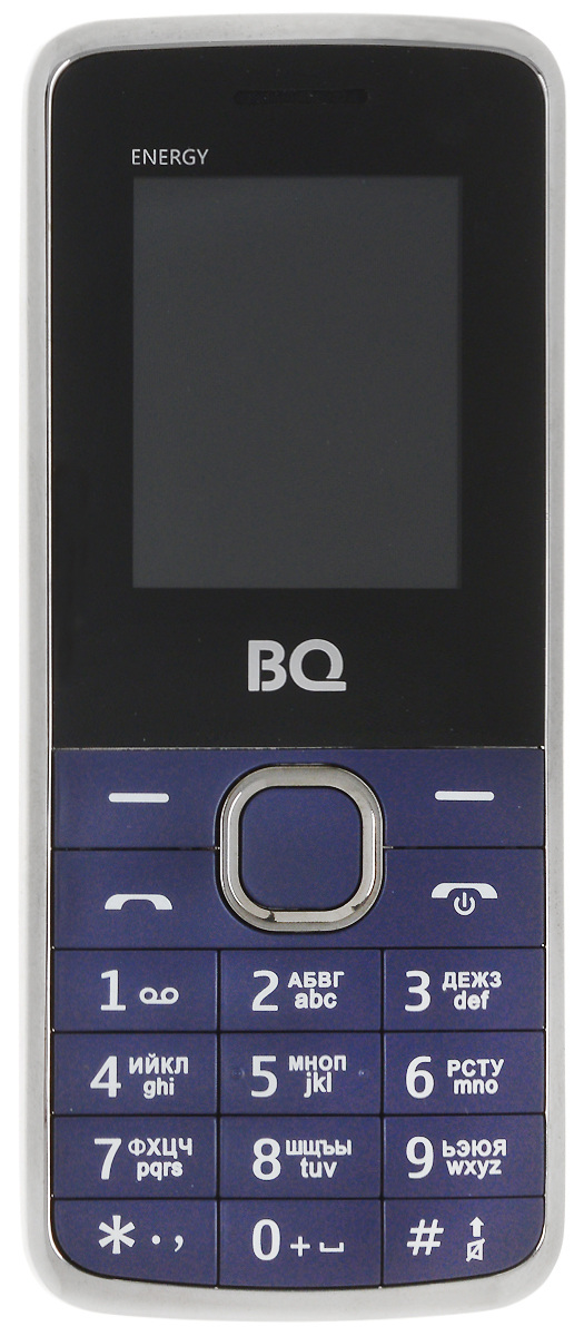 BQ 1840 Energy, Dark Blue