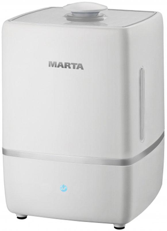 Marta MT-2659, White Pearl увлажнитель воздуха - Увлажнители воздуха