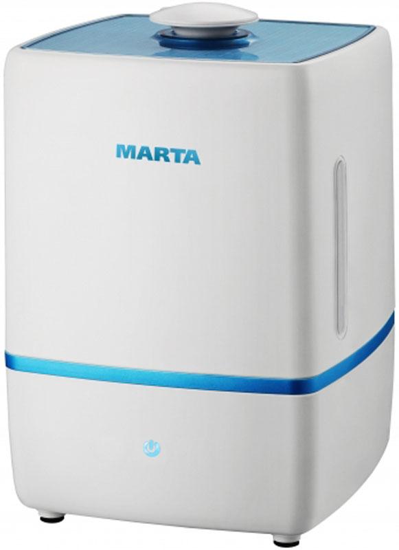 Marta MT-2659, Blue Sapphire увлажнитель воздуха - Увлажнители воздуха