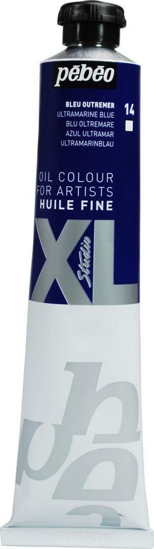 Pebeo Краска масляная XL цвет ультрамарин синий 80 мл980014Современная тонко тертая масляная краска, имеет глубокий оттенок и пастозную консистенцию. Высыхает в течение 3-6 дней. Обладает высокой термо и светостойкостью.Поверхности: холст, правильно подготовленные картон, дерево, ДВП или ДСП. Подходят для любых техник, для лессировок и для пастозной живописи.Все краски смешиваются друг с другом. Покрытие лаком через 6-9 месяцев.Разбавление: разбавители, масла или медиумы в зависимости от искомого результата. Очистка инструментов: нефтяное масло.