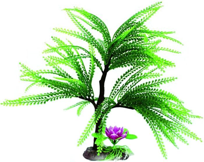 Грот Meijing Aquarium Эвкалиптовое дерево бонсай с цветком, высота 35-38 см. YM-3032YM-3032Великолепное искусственное дерево, выполненное из пластика высшего качества, станетотличной декорацией в вашем аквариуме. Гроты абсолютно не токсичны, не требуют никакойдополнительной обработки перед установкой в аквариум. С помощью деревьев можно сделать аквариум в стиле японского минимализма, установив такоевысокое дерево в один край аквариума и оппонировать ему невысокими камнями, например«Сталагмит», в таком случае большую часть пространства аквариума останется для рыб. Илииспользовать такое дерево в виде центральной композиции, обыграть его прочими гротами,например, искусственными корягами и камнями, и различными искусственными растениями, тогдау Вас получится богатый красочный пейзаж. Высота декора: 40см.
