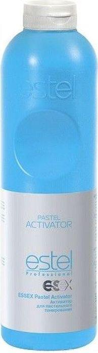 Estel Активатор Essex 1,5%, 1 лA/1000Активатор Estel Essex Princess 1,5% применяется с крем-красками Estel Essex Princess для интенсивного тонирования. Образует удобную для нанесения кремообразную консистенцию, оказывает щадящее воздействие на волосы. Экономичен в использовании. Мягкая стабильная формула активатора позволяет сочетать великолепное качество окрашивания с эффективной заботой о волосах.