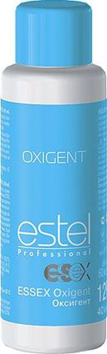 Estel Оксигент Essex 12%, 60 млO12/60Специально разработанный стабилизированный оксигент в виде эмульсии молочного цвета. Позволяет достичь наилучших результатов с крем-красками ESSEX и обесцвечивающей пудрой ESSEX Super Blond Plus.
