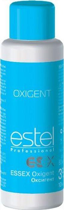 Estel Оксигент Essex 3%, 60 млO3/60Специально разработанный стабилизированный оксигент в виде эмульсии молочного цвета. Позволяет достичь наилучших результатов с крем-красками ESSEX и обесцвечивающей пудрой ESSEX Super Blond Plus.
