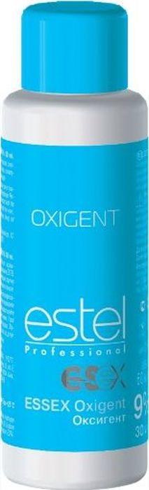 Estel Оксигент Essex 9%, 60 млO9/60Специально разработанный стабилизированный оксигент в виде эмульсии молочного цвета. Позволяет достичь наилучших результатов с крем-красками ESSEX и обесцвечивающей пудрой ESSEX Super Blond Plus.