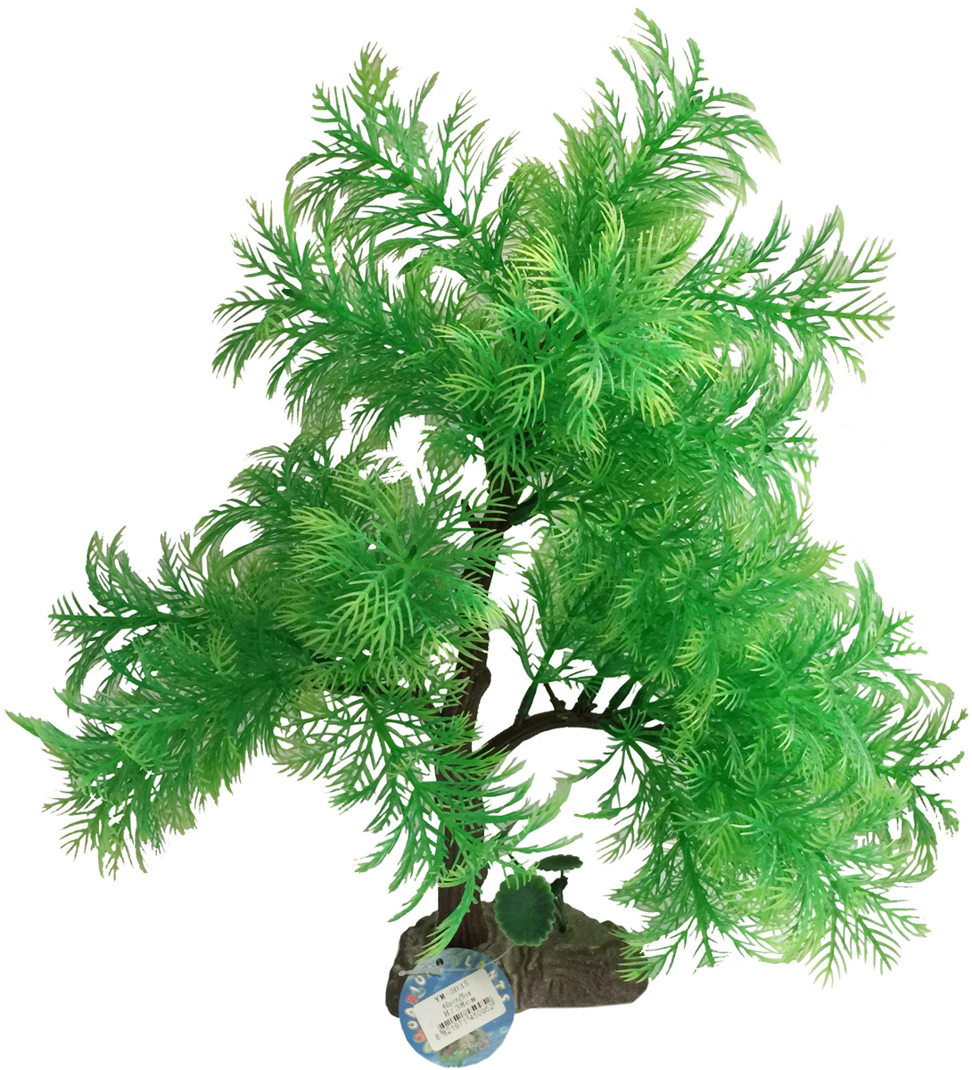Грот Meijing Aquarium Дерево бонсай, 35-38 см. YM-3035YM-3035