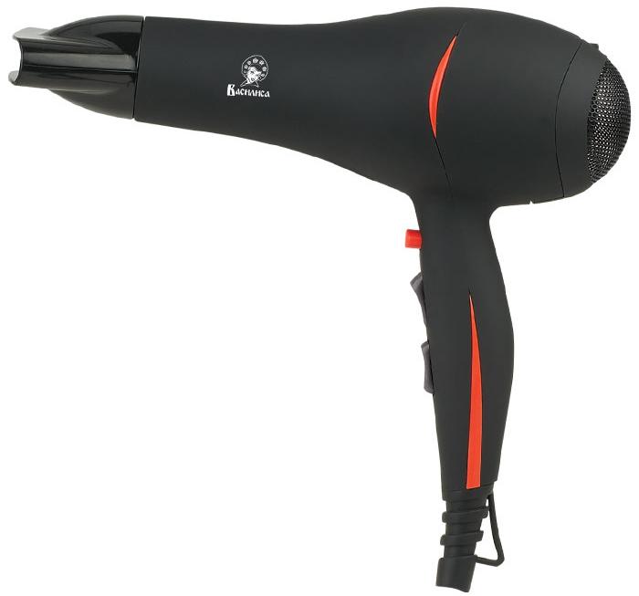 Василиса ФН6-2200, Black Orange фен unit ugs 126 black orange отпариватель uhd 1067 фен