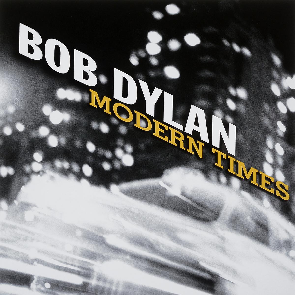Боб Дилан Bob Dylan. Modern Times (2 LP) боб дилан левон хелм робби робертсон гарт хадсон dylan bob