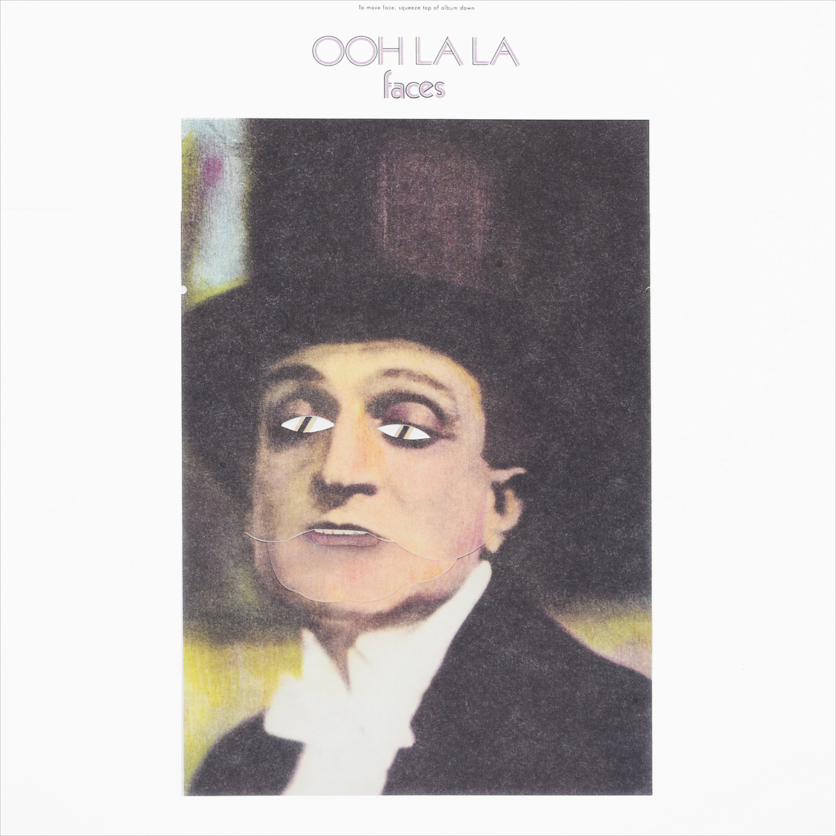 Faces Faces. Ooh La La (2 LP) la pastel 3 30 30