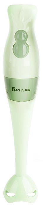 Василиса ВА-301, Green блендер погружной блендер василиса ва 301