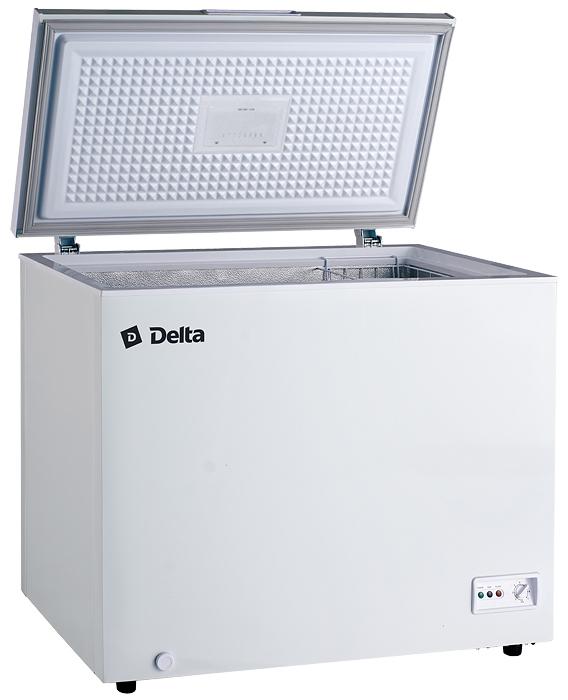 Delta D-С252НL морозильный ларь Delta