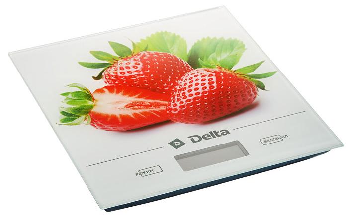 Delta КСЕ-29 Клубника весы кухонные