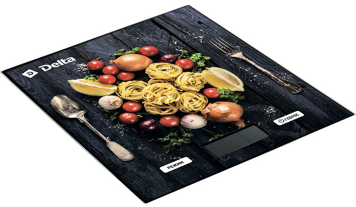 Delta КСЕ-35 Спагетти весы кухонные