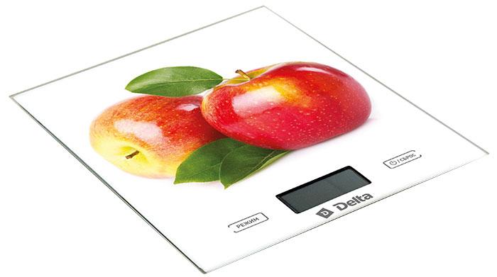 Delta КСЕ-39 Яблочки весы кухонные