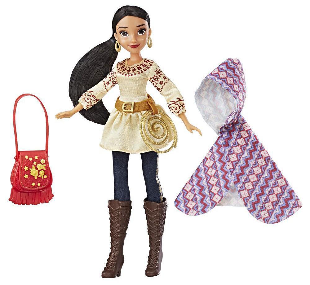 Disney Elena Of Avalor Кукла Елена в наряде для приключений disney elena of avalor кукла наоми тернер
