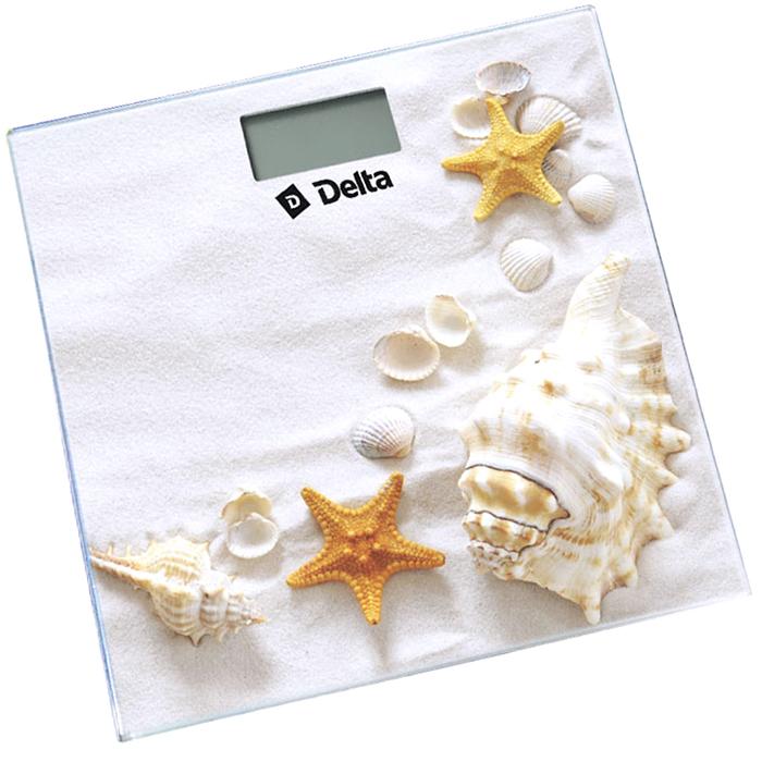 Delta D-9226 Ракушки весы напольные
