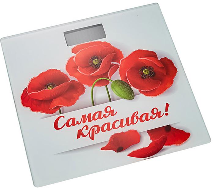Василиса ВА-4005 Самая красивая весы напольные василиса ва 4004 русские узоры весы напольные