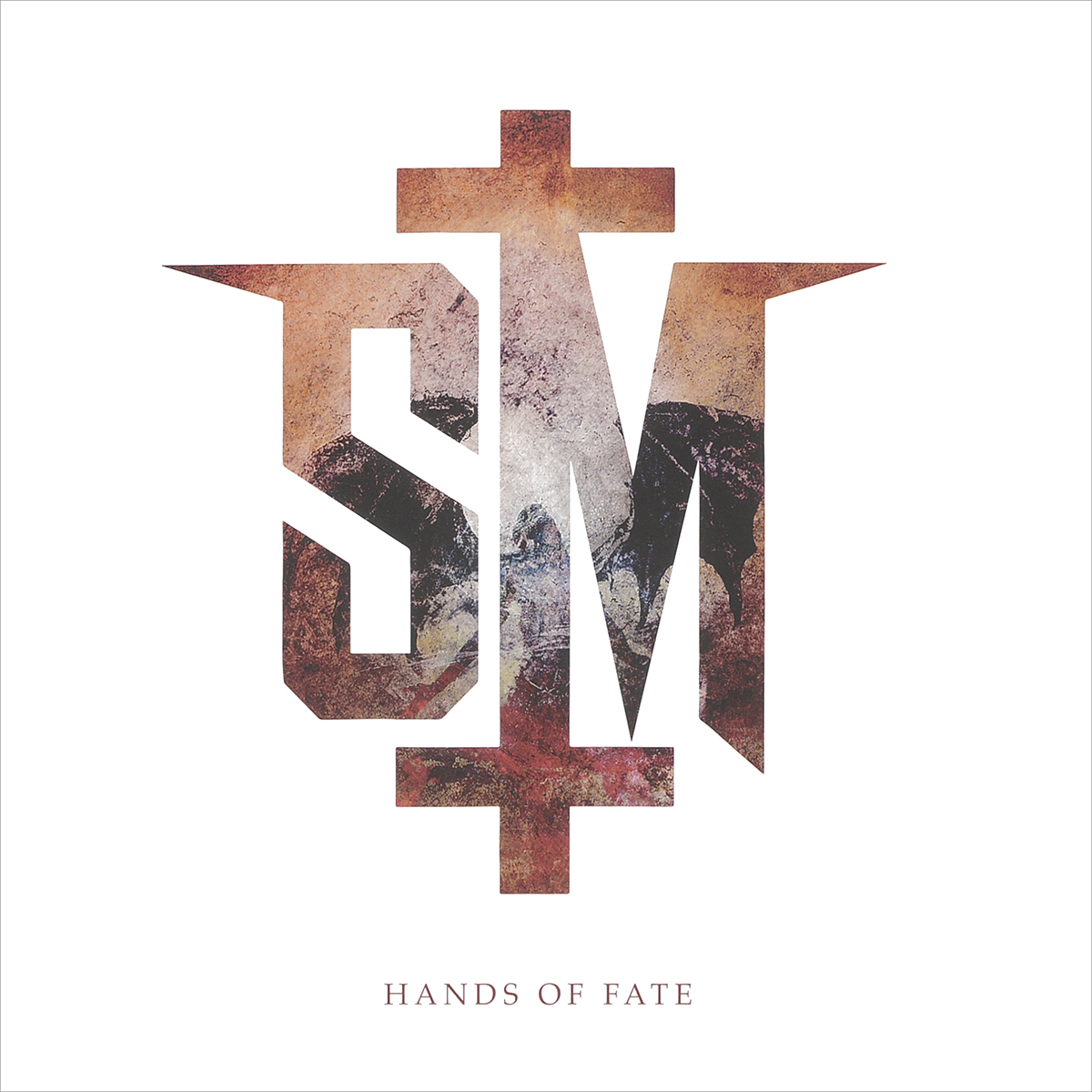 Savage Messiah Savage Messiah. Hands Of Fate (LP + CD)