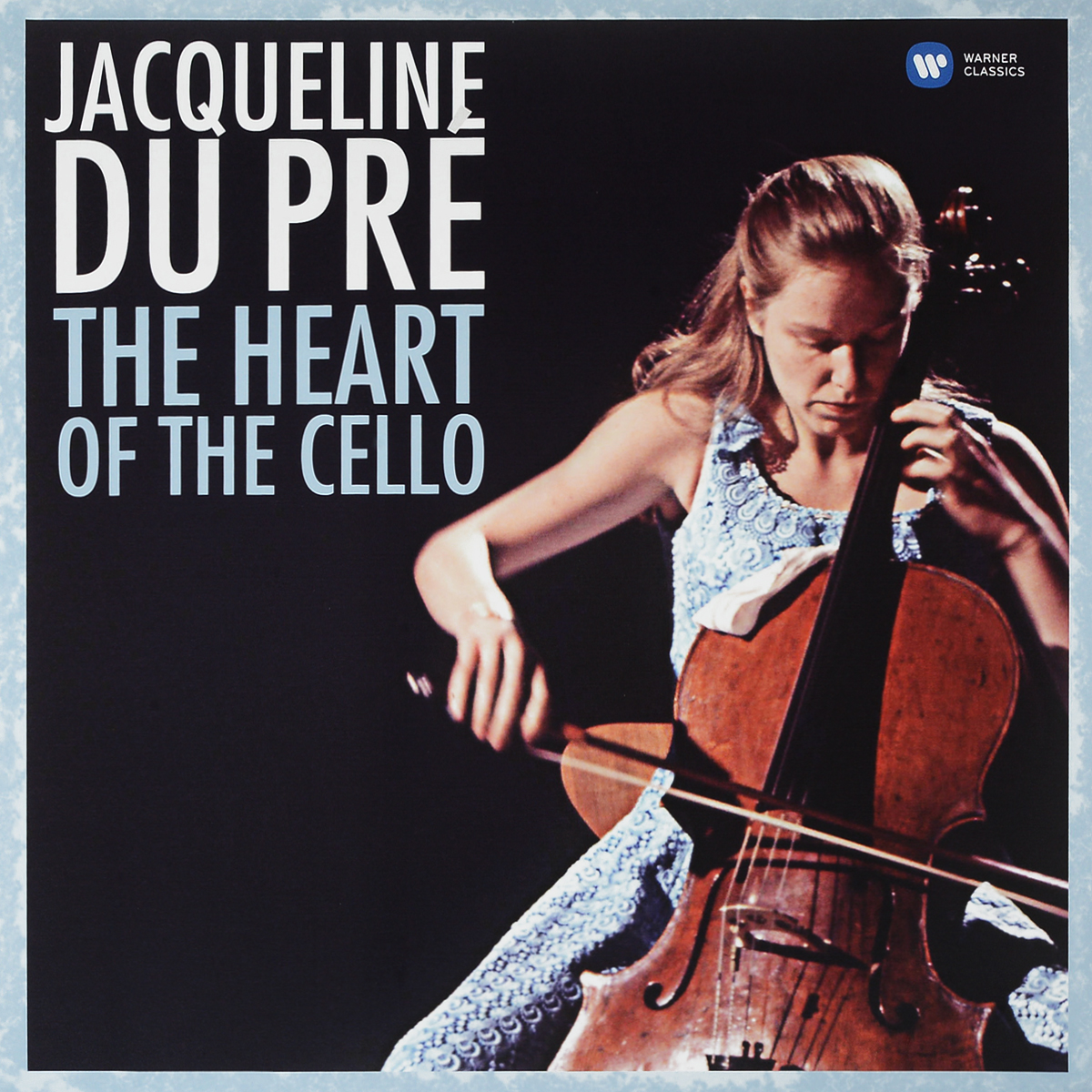 Жаклин Дю Пре Jacqueline Du Pre. The Heart Of The Cello (LP) 1080p ptz ip camera 36x zoom waterproof outdoor dome speed network camera night vision ir 50m p2p cctv security camera onvif