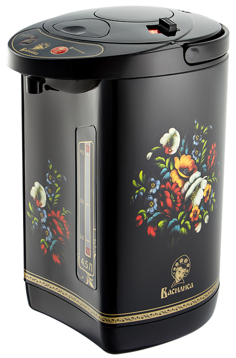 Василиса ТП5-900 чайник-термос электрический