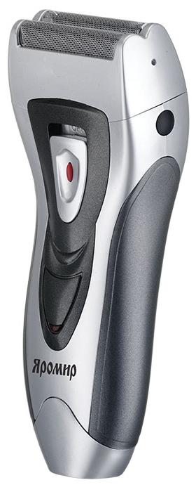 Яромир ЯР-100, Black Silver бритва электрическая