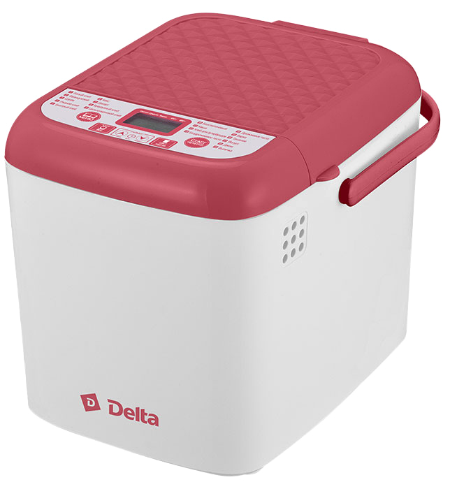 Delta DL-8007B хлебопечь - Хлебопечки