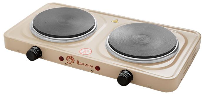 Василиса ПЭ8-2000, Beige плита электрическая чайник василиса т32 2000 metallic grey