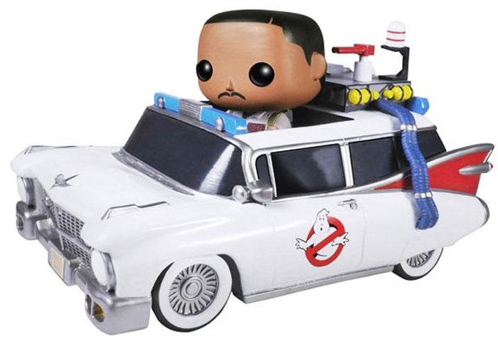 Funko POP! Rides Фигурка Ghostbusters: ECTO-1 & Zeddemore