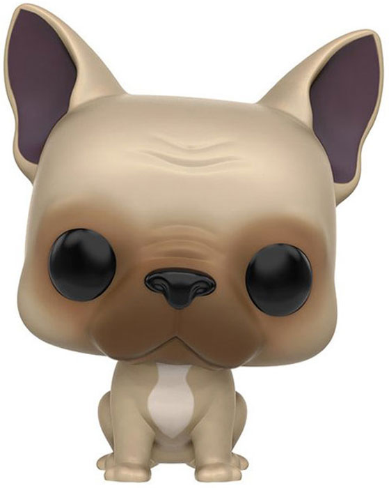 Funko POP! Vinyl Фигурка Pets: French Bulldog
