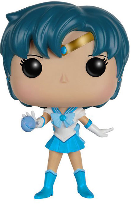 Funko Sailor Moon Фигурка Sailor Mercury laserpro mercury iii me 12