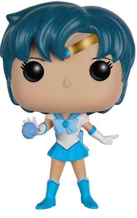 Funko Sailor Moon Фигурка Sailor Mercury prettyangel genuine bandai s h figuarts pretty guardian sailor moon 20th pvc sailor uranus action figure