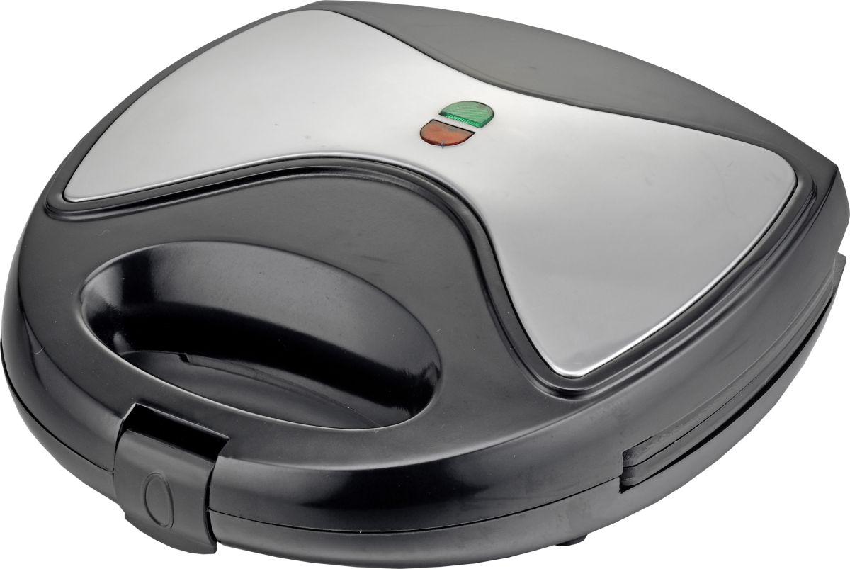 Irit IR-5116, Black Silver бутербродницаIR-5116Бутербродница Irit IR-5116 - это отличный компактный прибор для быстрого приготовления ароматных горячих бутербродов.Для наилучшего пропекания в конструкции реализован равномерный прогрев рабочей поверхности с антипригарным покрытием. Ненагревающиеся ручки позволяют использовать сэндвичницу без риска обжечься, а система защиты от перегрева исключает повреждение прибора. >>Бутербродница снабжена индикаторами работы и нагрева, а также специальными ножками для устойчивости. Прибор занимает минимум места.