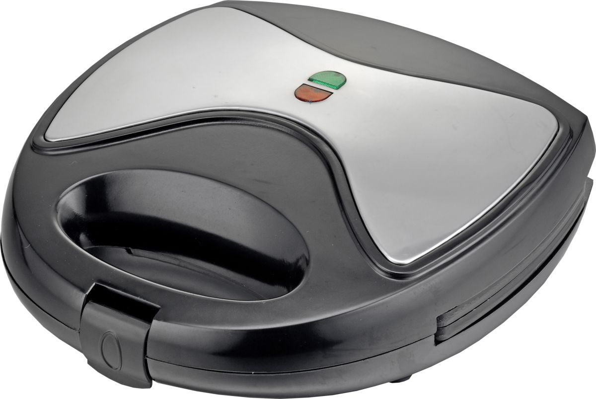 Irit IR-5116, Black Silver бутербродница - Бутербродницы